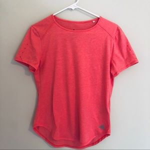 Adidas Elite Running Climalite Top Size Small